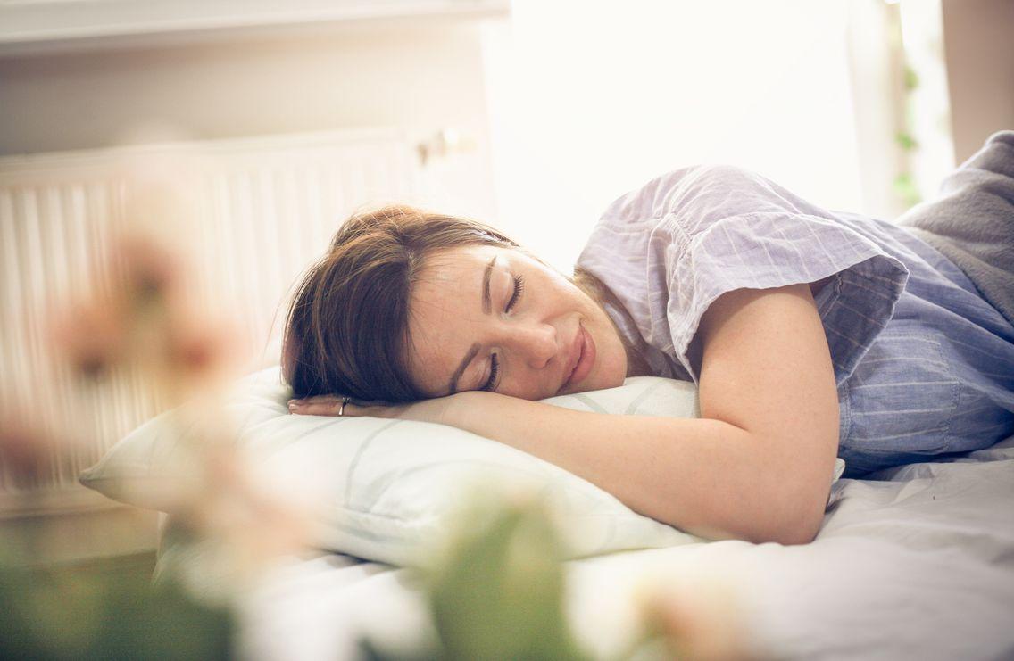 dormir gauche